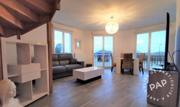 Appartement 229.000 € 74 m² Nandy (77176)