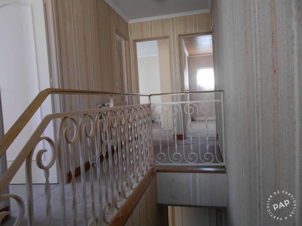 Maison 598.000€ 136m² Épinay-Sur-Seine (93800)