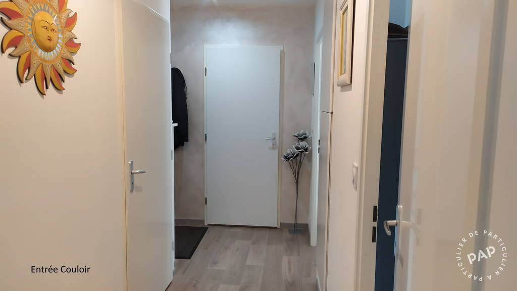 Appartement 225.000€ 80m² Gargenville (78440)