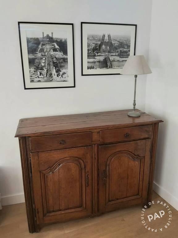 Appartement 1.100€ 27m² Paris 4E (75004)