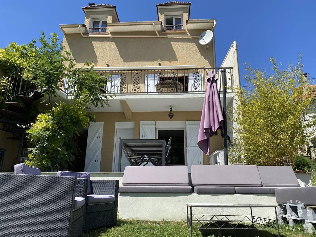 Maison 520.000€ 150m² Yerres (91330)