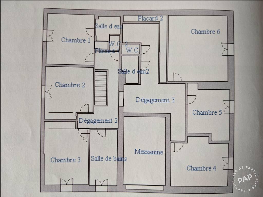 Immobilier Varangéville (54110) 460.000€ 360m²