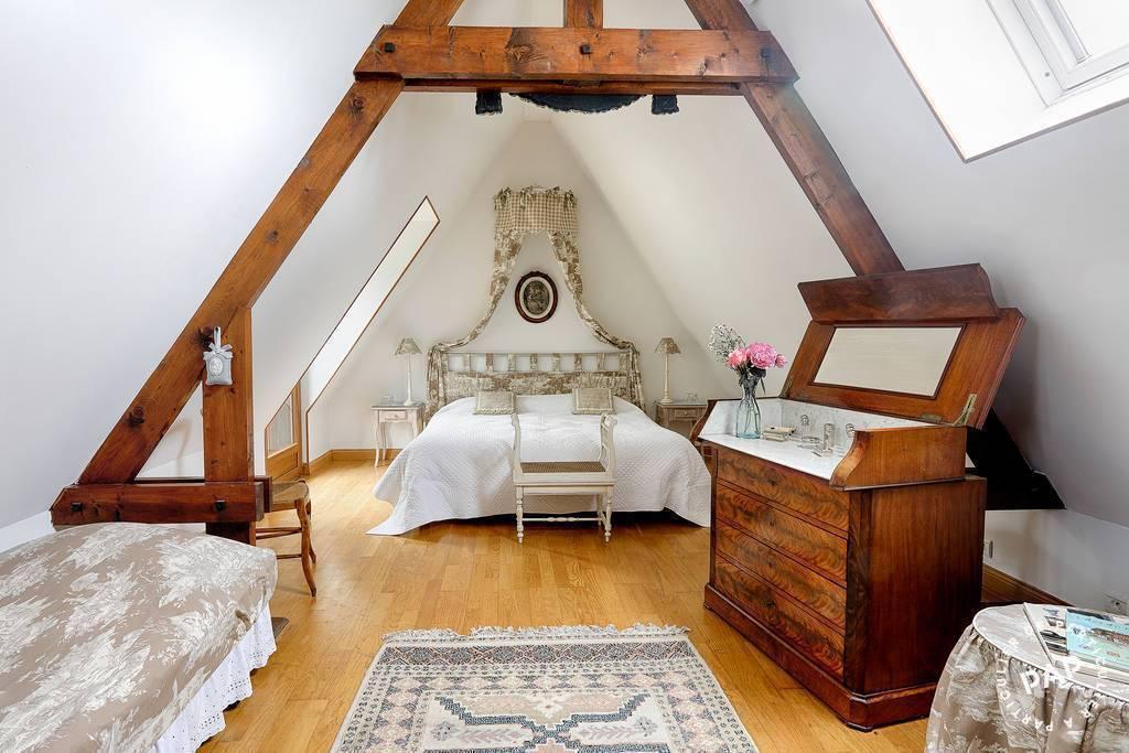 Immobilier Champ-Dolent 472.000€ 280m²