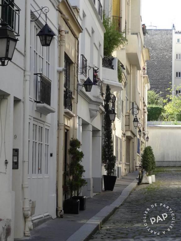 Immobilier Paris 8E (75008) 1.300€ 32m²