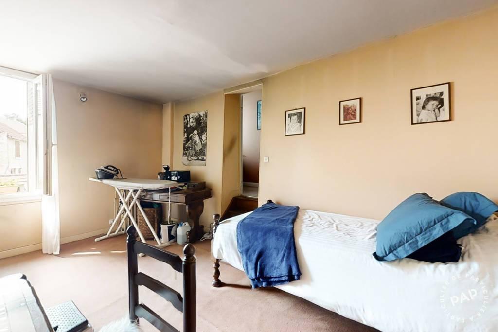 Immobilier Proche Luzarches 429.000€ 192m²