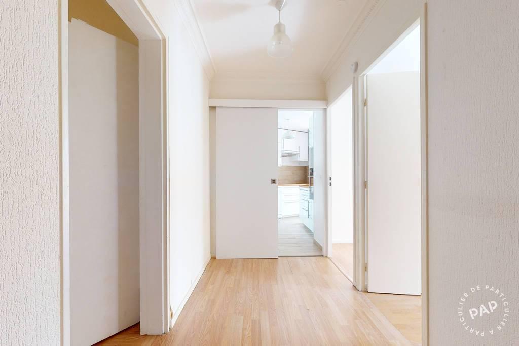 Immobilier Sèvres (92310) 388.000€ 69m²