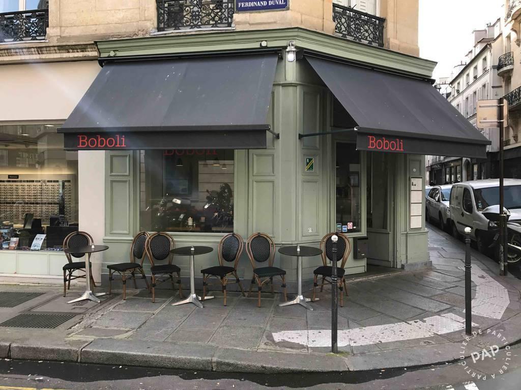 Immobilier Paris 4E (75004) 250.000€