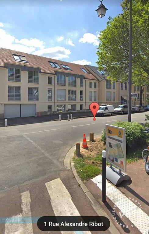 Immobilier Massy (91300) 295.000€ 67m²
