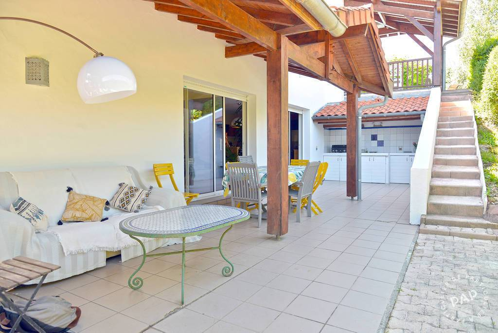 Immobilier Anglet (64600) 1.150.000€ 228m²