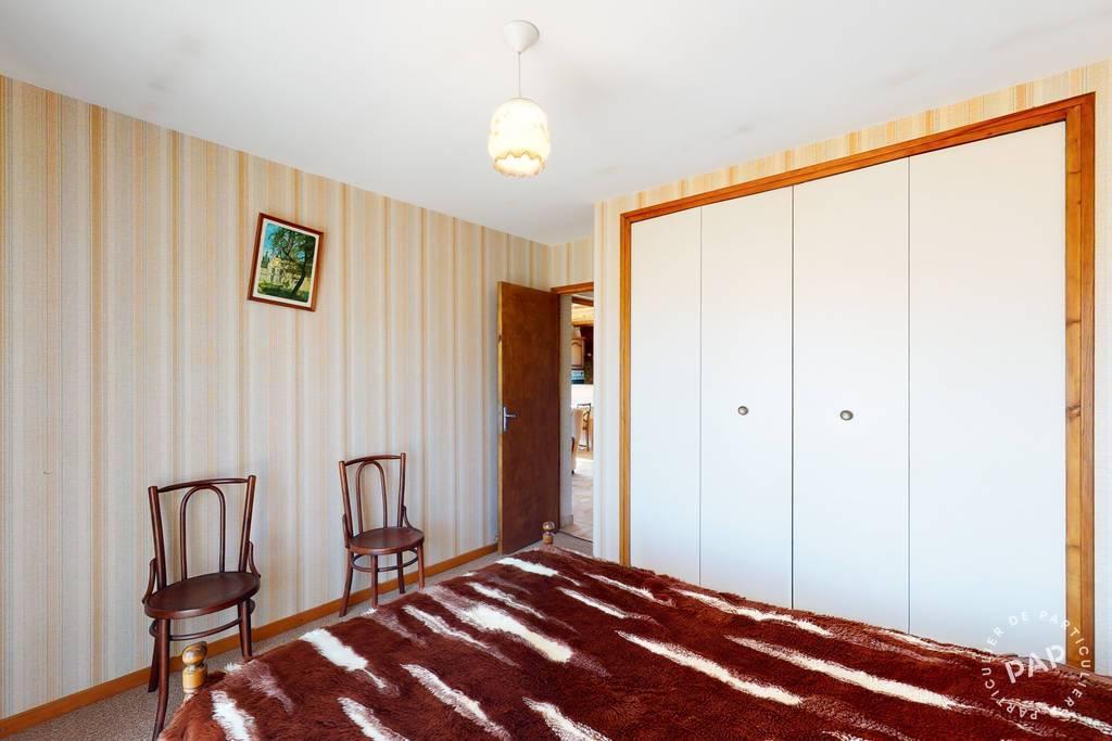 Maison 186m²