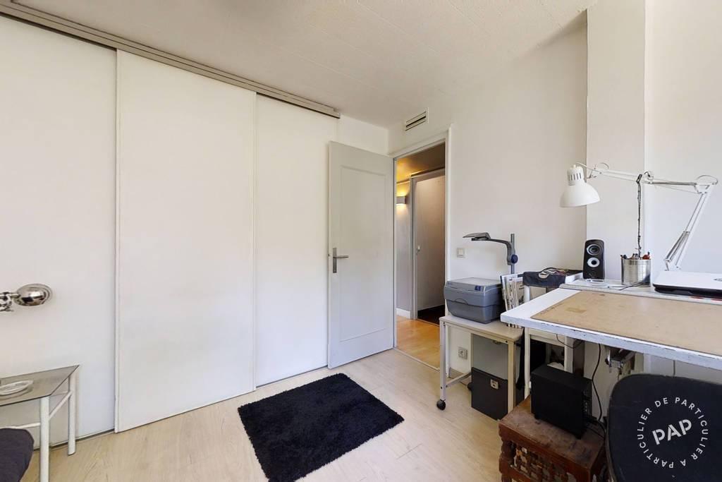 Vente Appartement Corbeil-Essonnes (91100) 73m² 159.000€
