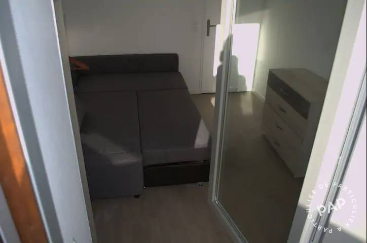 Vente Appartement Colombes (92700) 70m² 390.000€