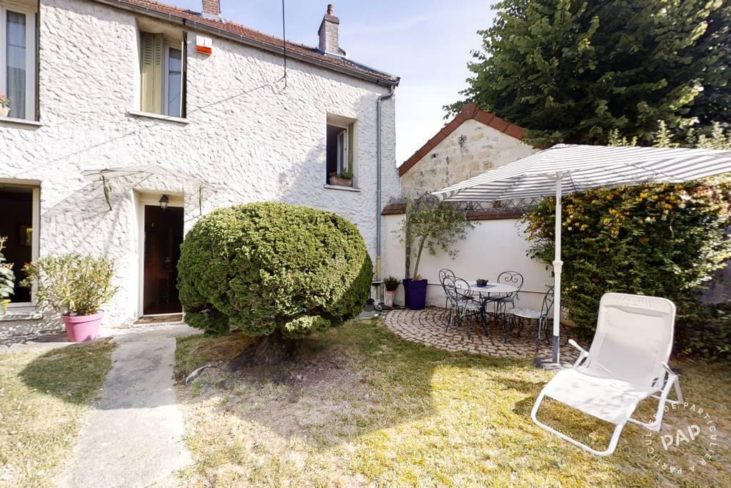 Vente Maison Proche Luzarches 192m² 429.000€