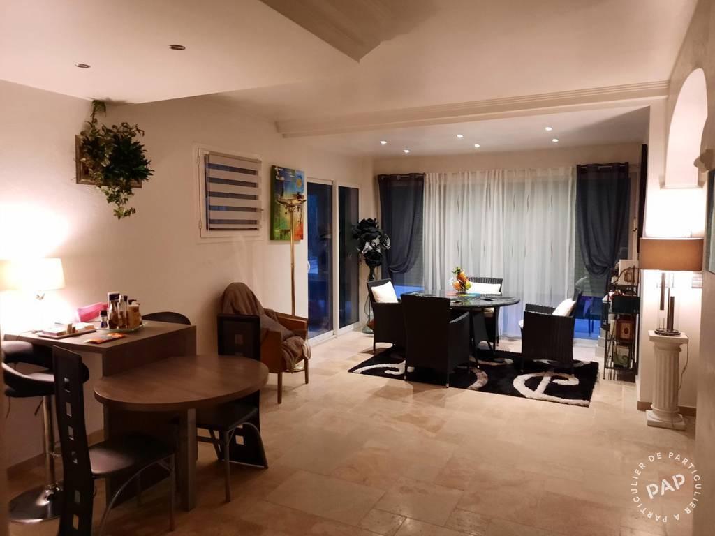 Vente immobilier 1.350.000€ Mandelieu-La-Napoule (06210)
