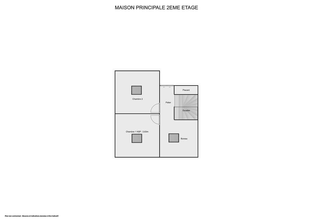 Maison Moret-Sur-Loing (77250) 525.000€