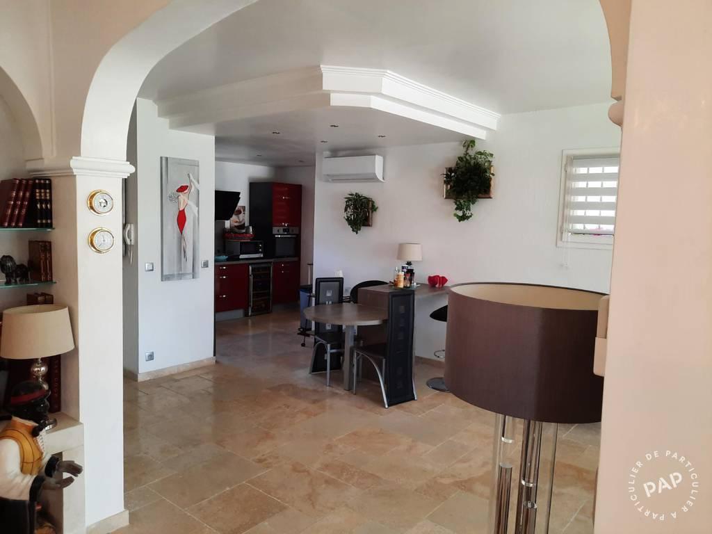 Maison Mandelieu-La-Napoule (06210) 1.350.000€