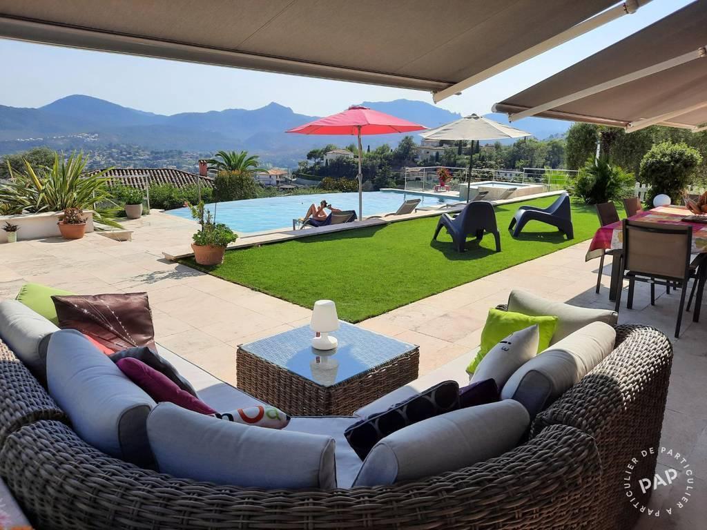 Maison 1.350.000€ 230m² Mandelieu-La-Napoule (06210)