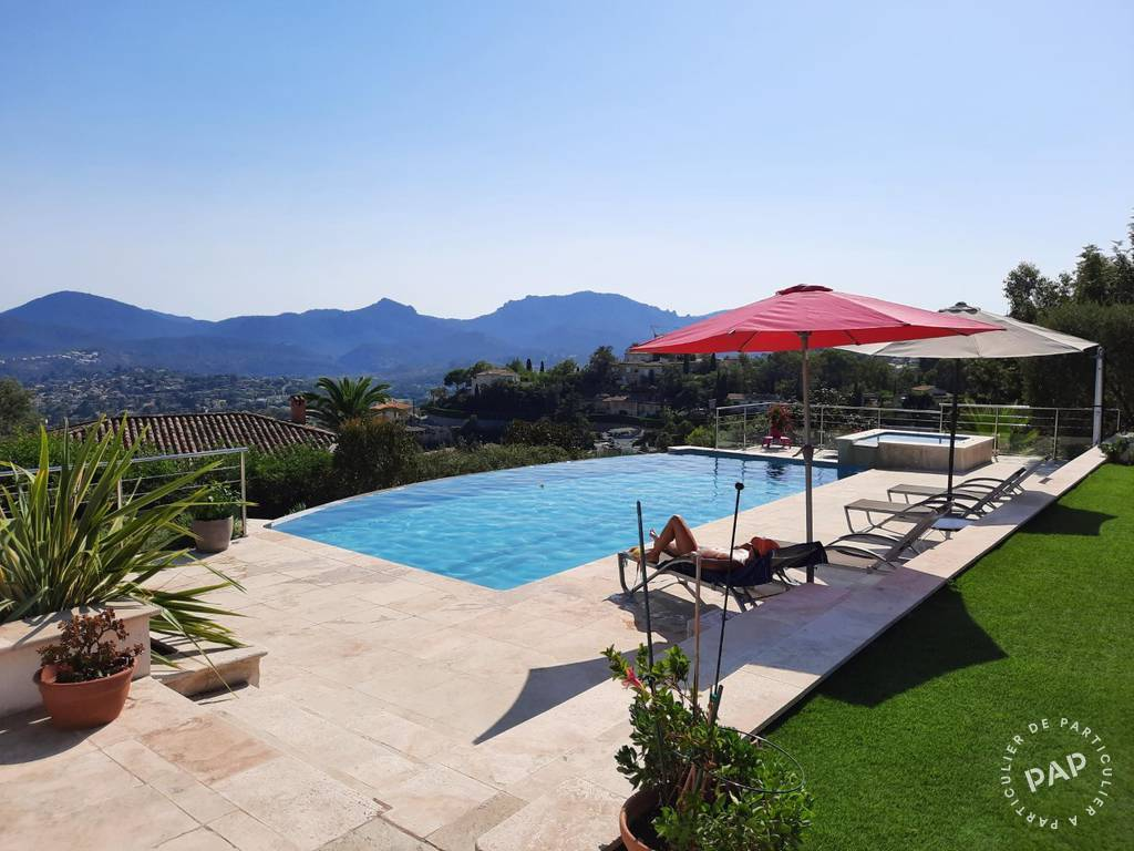 Vente Maison Mandelieu-La-Napoule (06210) 230m² 1.350.000€