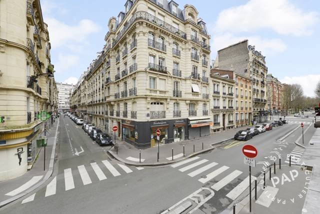 Vente appartement 7 pièces Paris 14e