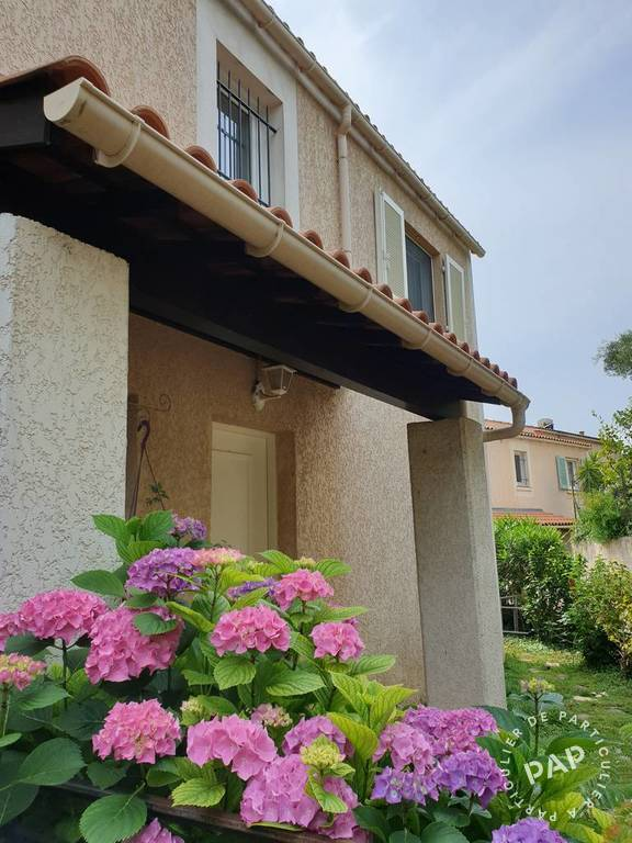 Vente Maison Vence (06140) 80m² 385.000€