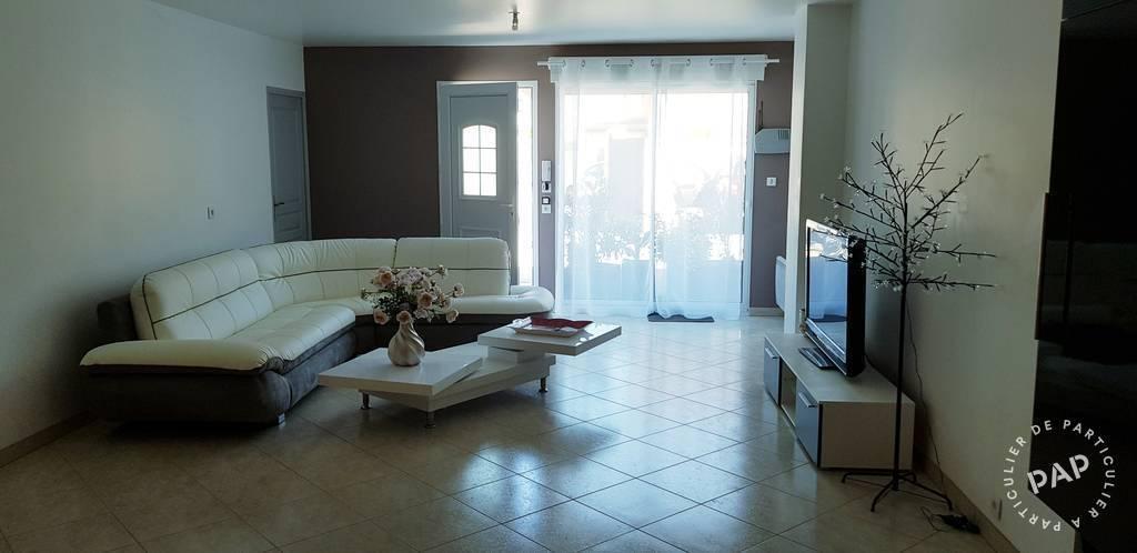 Vente appartement 6 pièces Cheptainville (91630)