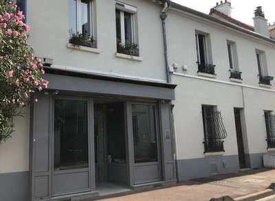 Local commercial Issy-Les-Moulineaux (92130) - 105 m² - 498.000 €