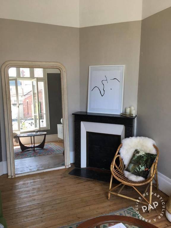 Vente appartement 2 pièces Soissons (02200)