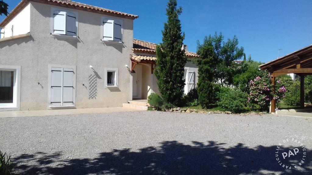 Vente Maison Narbonne (11100) 210m² 430.000€