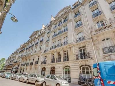 Location bureaux et locaux professionnels 25m² Paris 16E (75016) - 1.579€