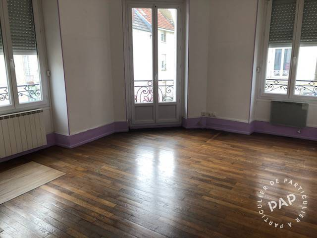 Vente appartement 3 pièces La Ferté-sous-Jouarre (77260)