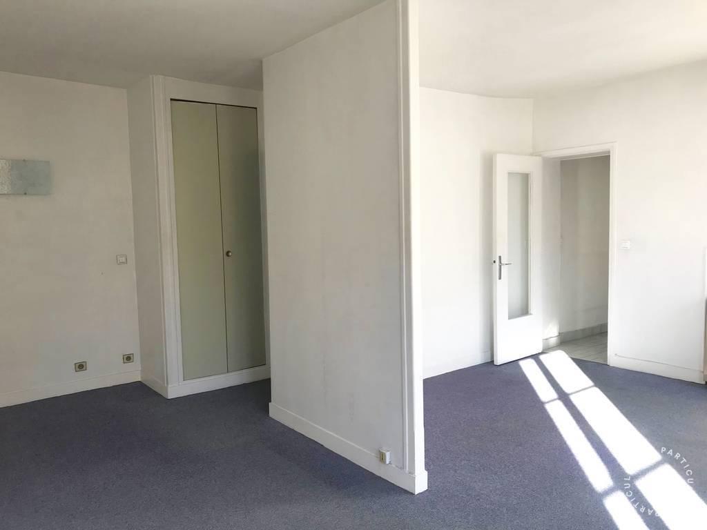 Vente Appartement Paris 19E (75019) 36m² 345.000€