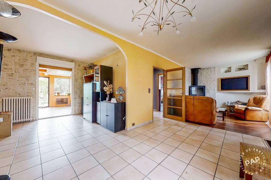 Vente Maison Livry-Gargan (93190) 210m² 550.000€