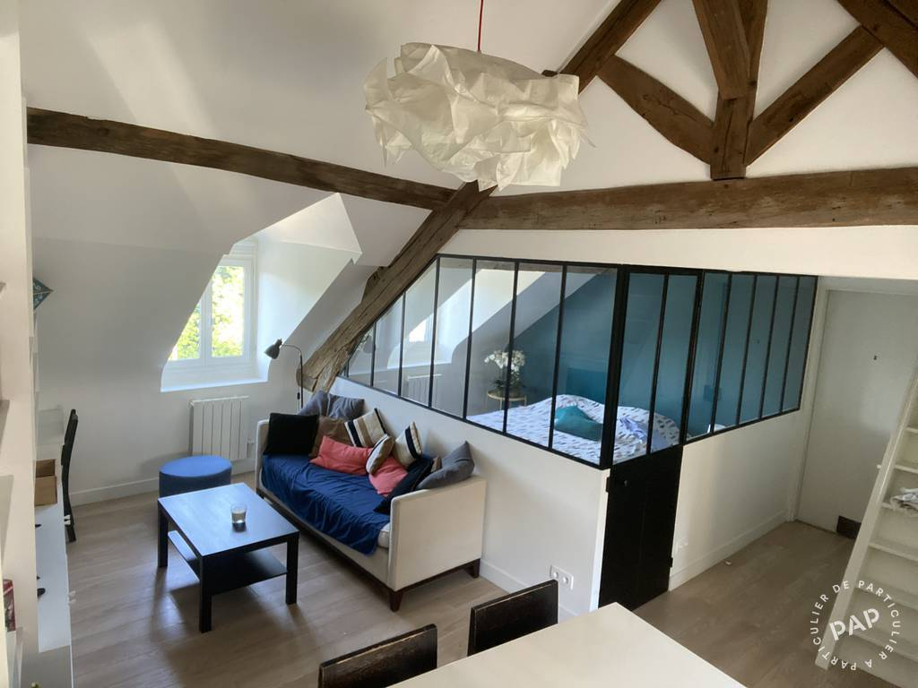 Location appartement 2 pièces Sèvres (92310)