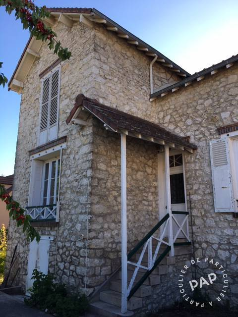 Vente Maison Veneux-Les-Sablons (77250) 112m² 395.000€