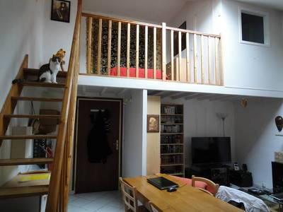 Location appartement 2pièces 37m² Versailles (78000) - 891€