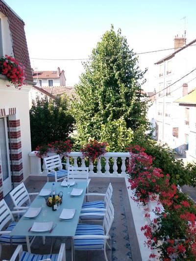 Vente maison 140m² Rosny-Sous-Bois (93110) - 570.000€
