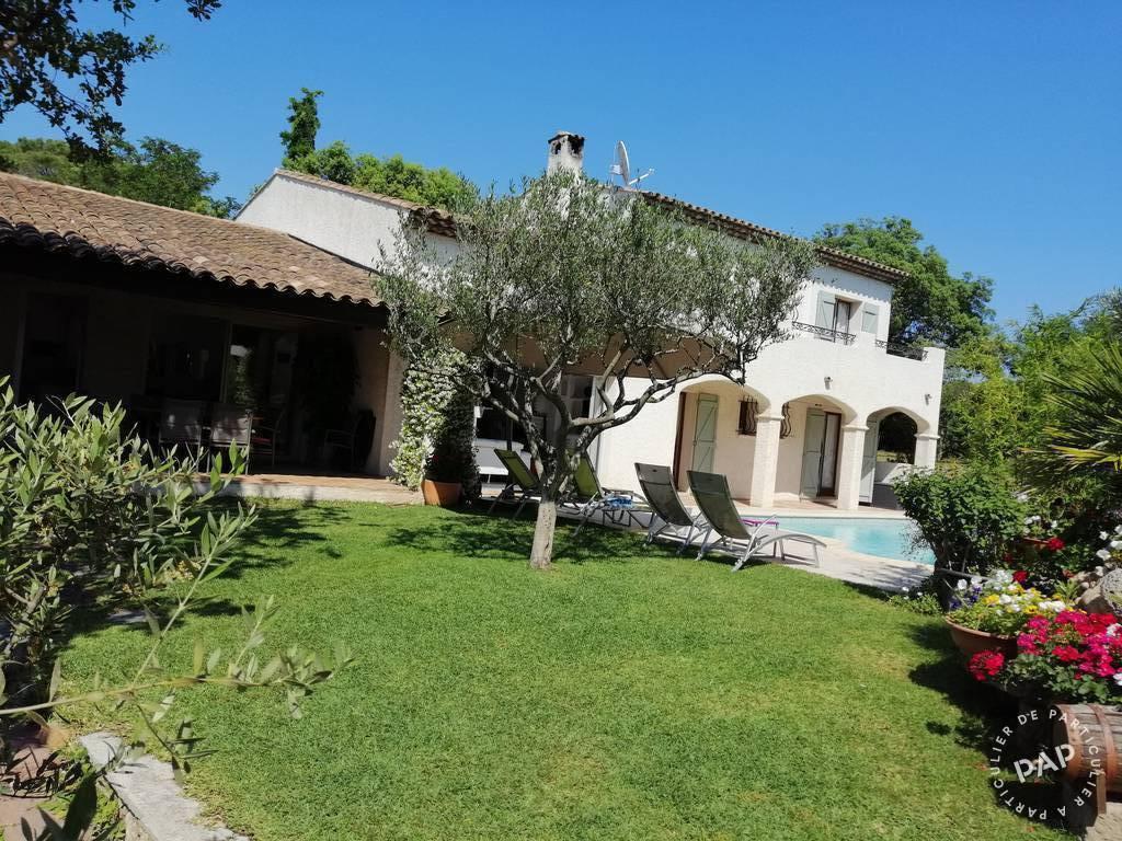 Vente Maison Saint-Raphaël 175m² 840.000€