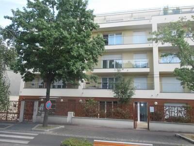 Aulnay-Sous-Bois (93600)