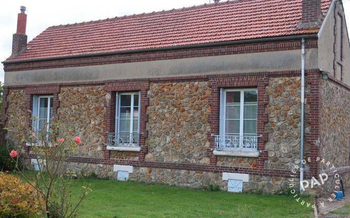Vente Maison Cambronne-Lès-Ribécourt (60170) 91m² 160.000€