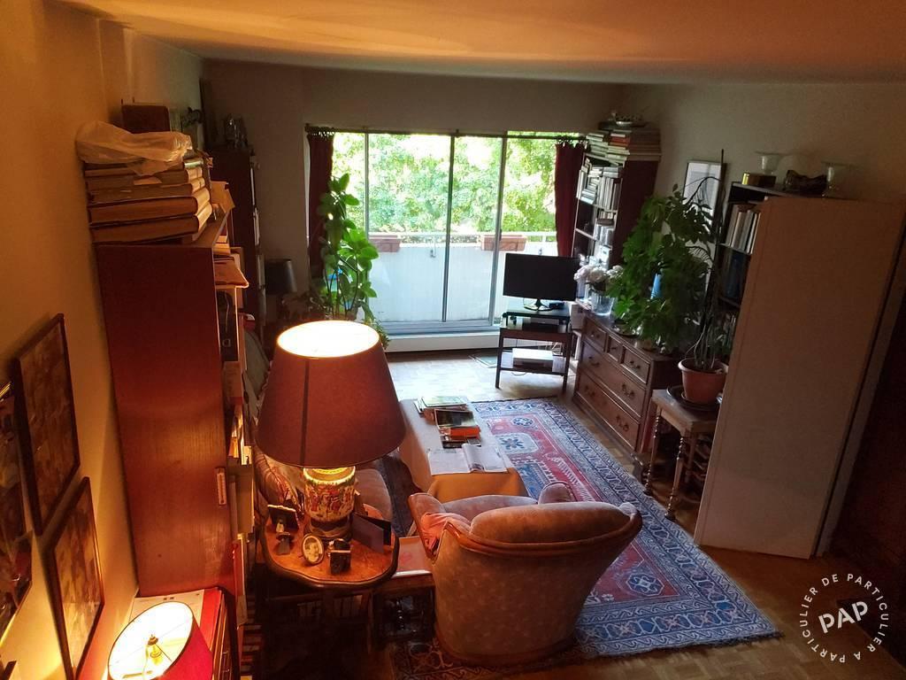 Vente appartement 2 pièces Garches (92380)