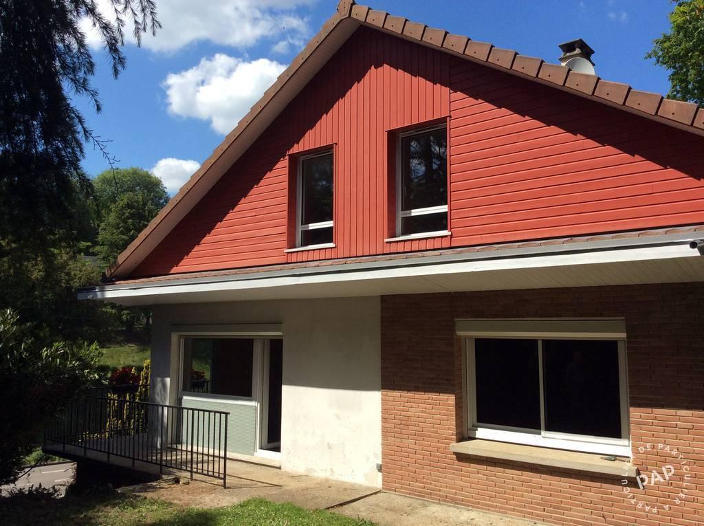 Vente Maison Bois-Guillaume (76230) 155m² 470.000€