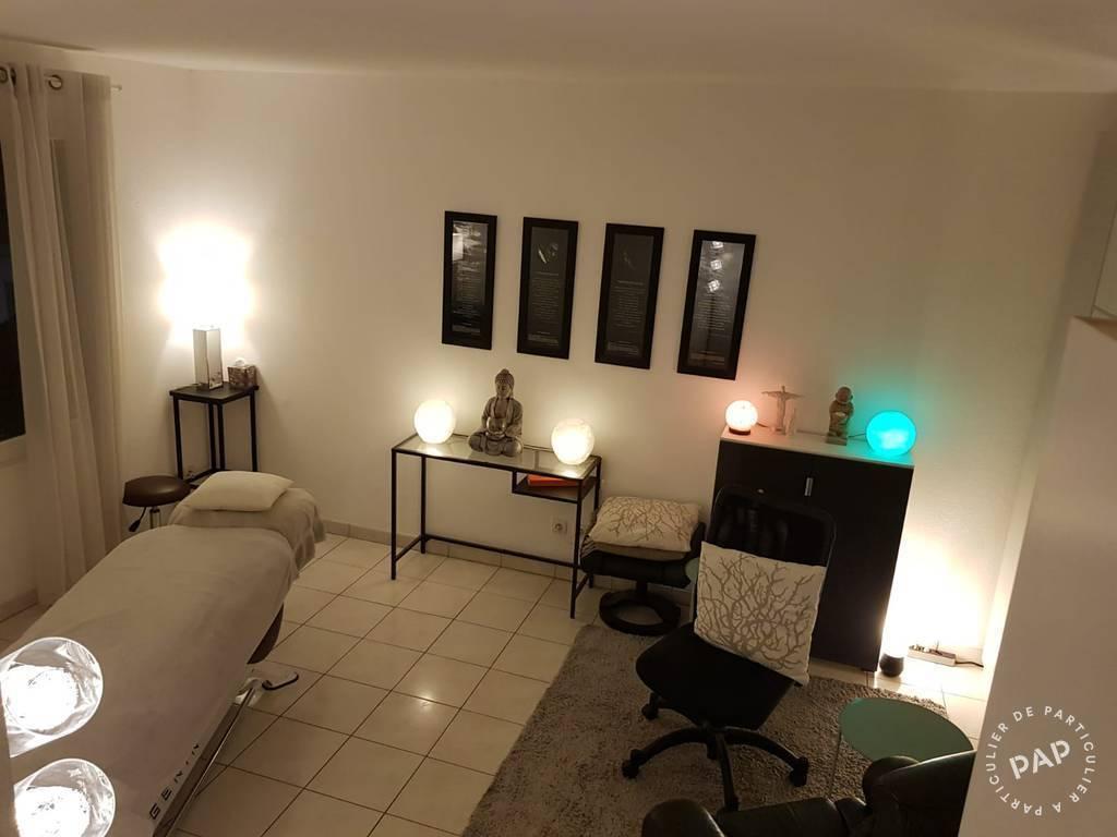 Vente et location Bureaux, local professionnel Cagnes-Sur-Mer (06800) 38m² 210.000€