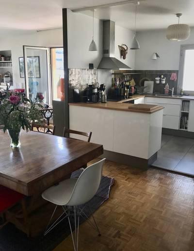 Vente appartement 4pièces 87m² Paris 19E (75019) - 840.000€