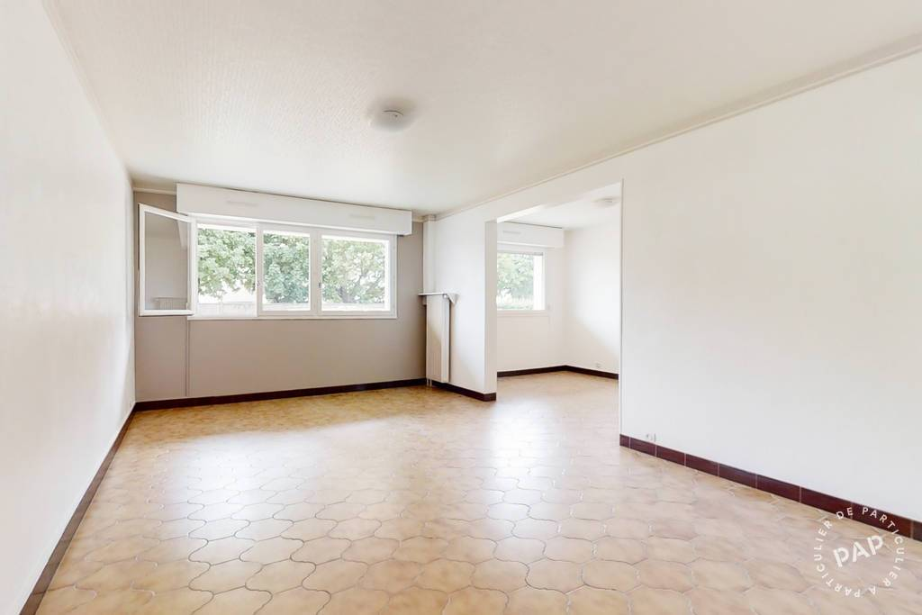 Vente Appartement Résidence Avec Parc 65m² 210.000€