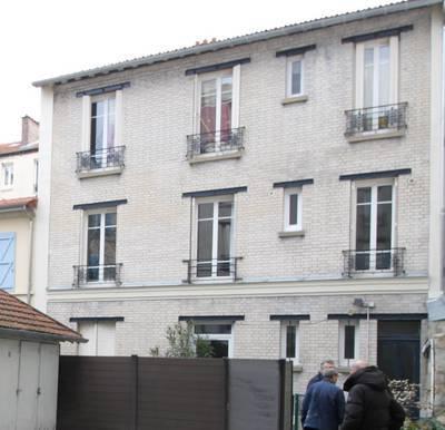 Vente appartement 3pièces 50m² Puteaux (92800) - 463.000€