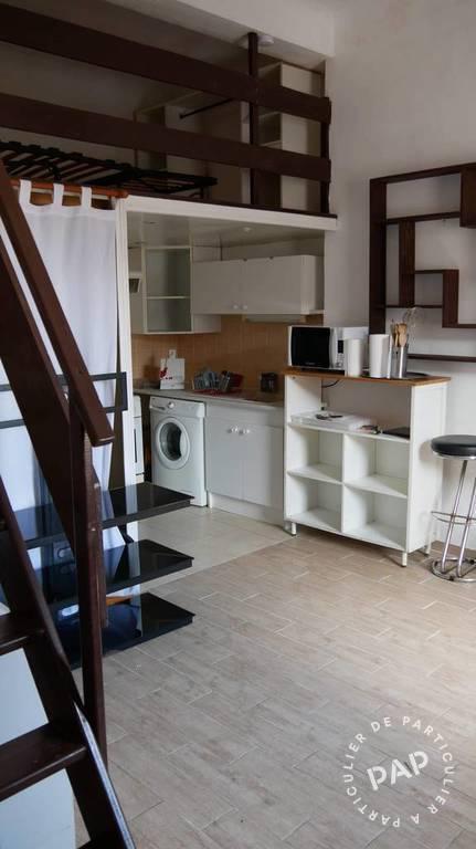 Vente appartement studio Draguignan (83300)
