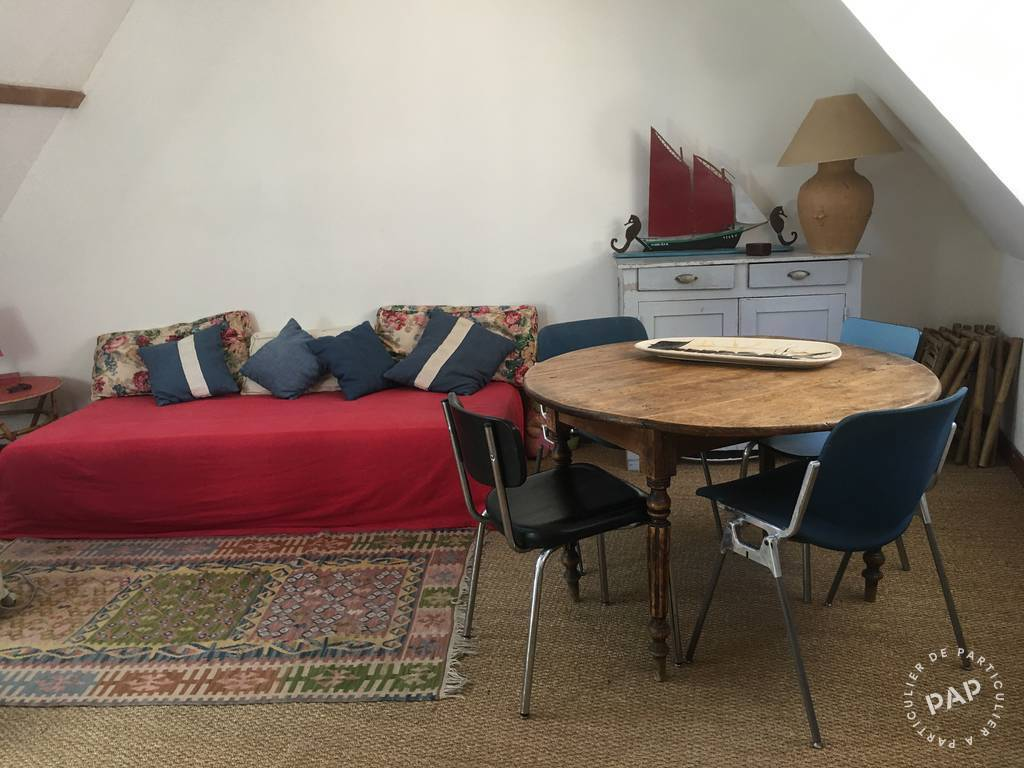 Vente Maison Locmariaquer (56740) 59m² 238.000€