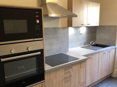 Location appartement 3pièces 55m² Lyon 3E (69003) - 1.085€