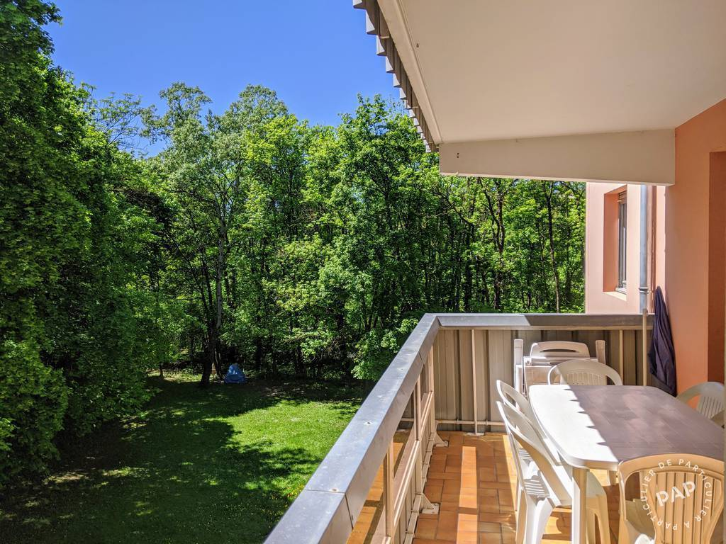 Vente Appartement Gap (05000) 86m² 180.000€