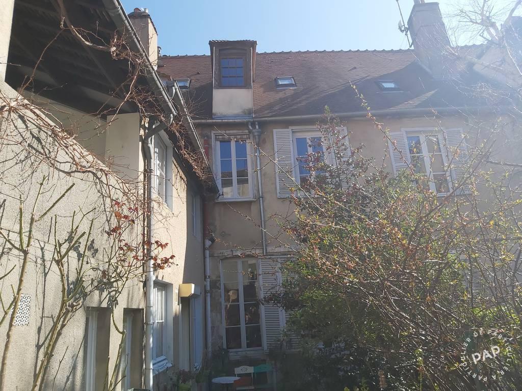 Vente appartement 4 pièces Auxerre (89)